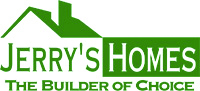 House page jerryshomes logo